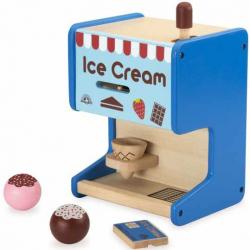 Wonderworld Detský drevený zmrzlinovač