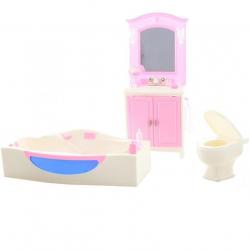 Koupelna pro panenky Glorie