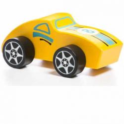 Cubik 12954 Pretekárske vozidlo