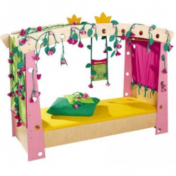 Detská posteľ Haba Šípková Ruženka