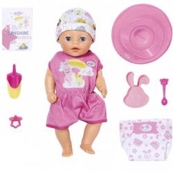 Baby Born Soft Touch Little dievčatko 36 cm
