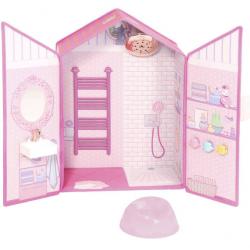 Baby Annabell 701119 Bathroom Doll Accessory