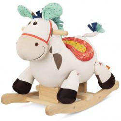 Hojdací kôň Spotty