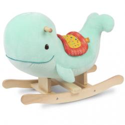 Houpací velryba Echo