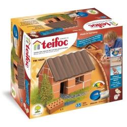 Malý domek Teifoc
