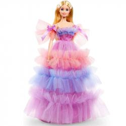 Barbie Narodeninová