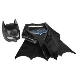 Batman sada maska a plášť