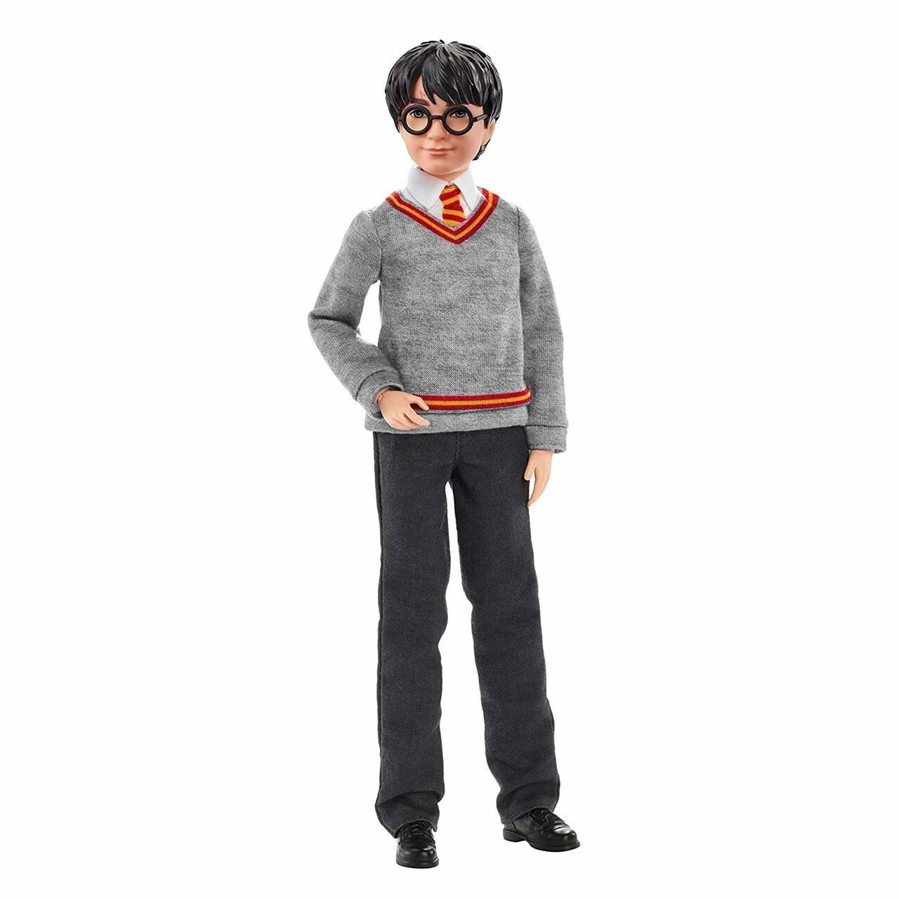 Harry Potter a tajemná komnata panenka Harry Potter