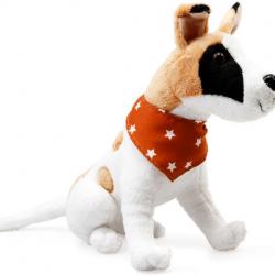 Plyšový psík Gump 25 cm