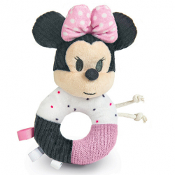 hrkálka Minnie