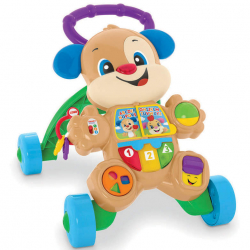 Fisher-Price Laugh and learn Chodítko psík