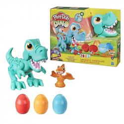 Play- Doh Hladový Tyranosaurus