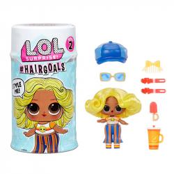 LOL Surprise! #Hairgoals Vlasatice 2.0