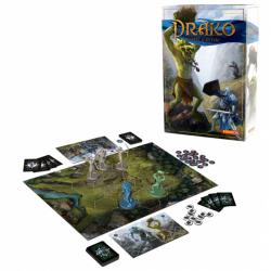 Drako II: Trolovia vs. rytieri