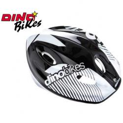 Dino Bikes Dětská přilba černá