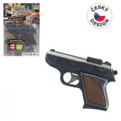 Pištoľ na guličky, 12cm
