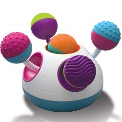 Fat Brain motorická hračka Klickitat