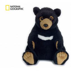 National Geographic plyšák Medvěd ušatý