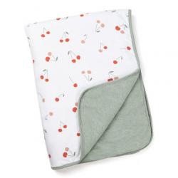 Doomoo Dream bavlnená deka, col.DS27 75x100