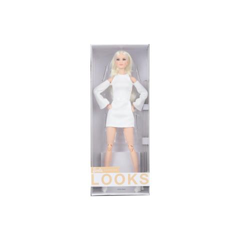 Barbie Basic Vysoká Blondínka