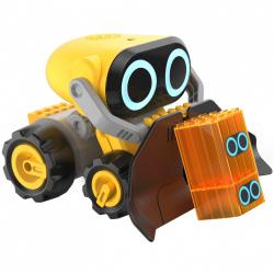 Robot, interaktivní: Plow