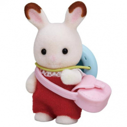 Baby Chocolate králik