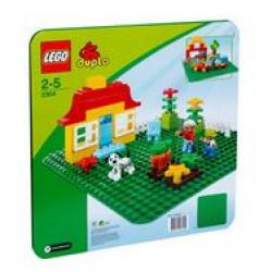 LEGO® DUPLO Velká podložka na stavění 2304