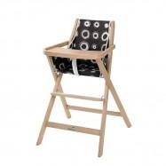 Krzesełko do karmienia dla dzieci turystyczne Traveller