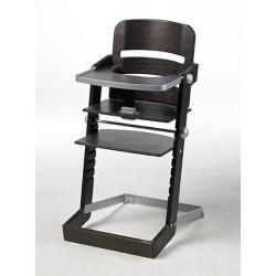 Detská rastúca stolička Tamino koloniál
