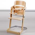 Rostoucí židle Tamino