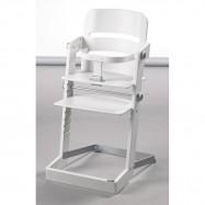 Rosnące krzesełko Tamino białe