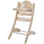 Rostoucí židle Swing