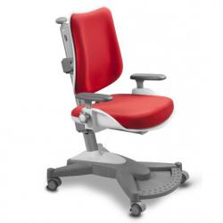 Rastúci stolička MyChamp - potah AquaClean - 2431, 30 461