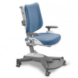 Rastúci stolička MyChamp - potah AquaClean - 2431, 30 462