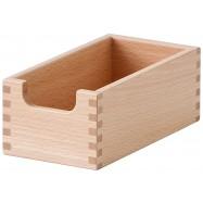 Box do półki wiszącej do biurka Haba 301227