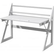 Rastúci stôl Haba Anderson 301230 biely