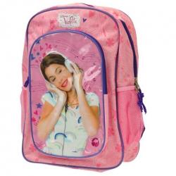 Violetta batoh 40 x 30 cm v sáčku