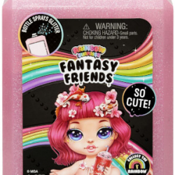 Rainbow Surprise - Úžasní priatelia