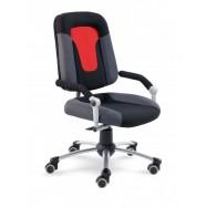 Rostoucí židle Freaky Sport 08 371 - červený střed