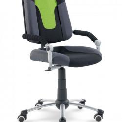 Rostoucí židle dětská Freaky Sport 08 373 - zelený střed