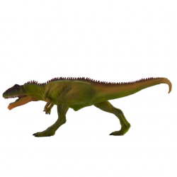 Animal Planet Giganotosaurus