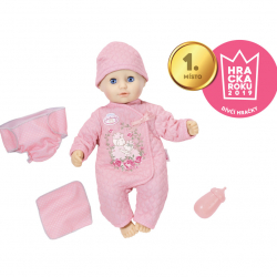 Baby Annabell Little Baby Fun 36 cm 702604