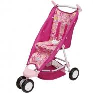 BABY born® Wózek trójkołowy dla lalek 819845