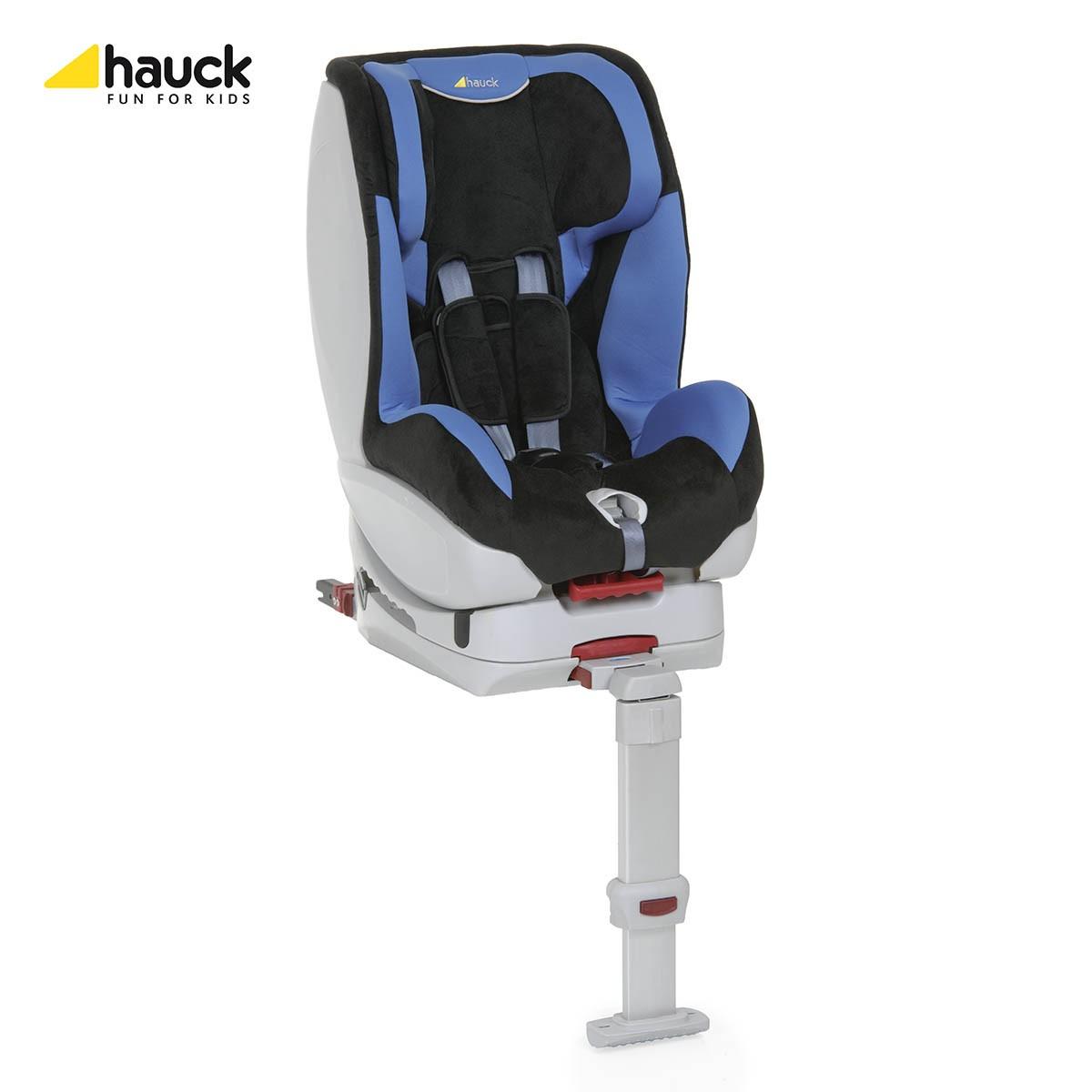 Autosedačka Hauck Varioguard Isofix blue
