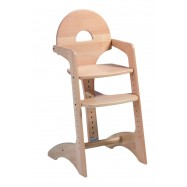 Detská rastúca stolička Filou