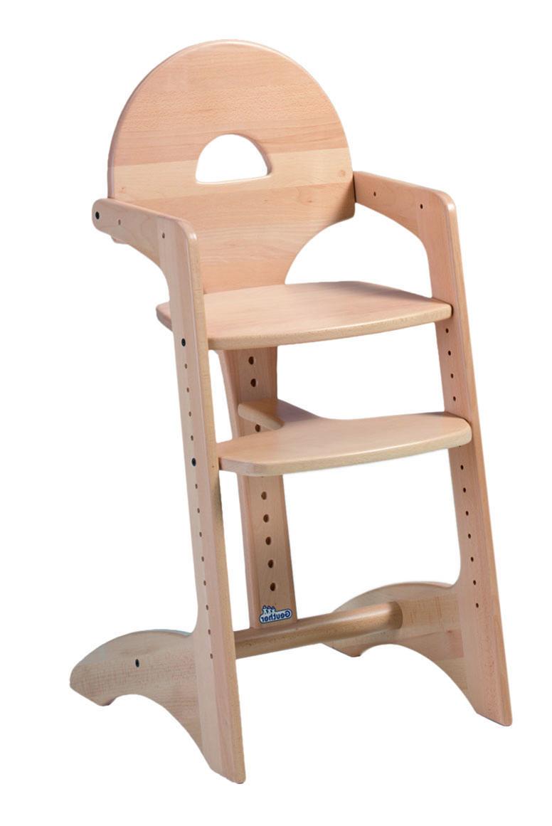 Dětská rostoucí židle Filou