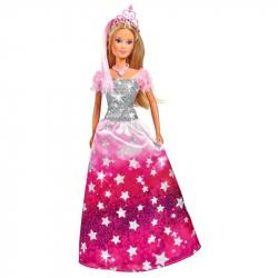 Panenka Steffi Glitter Princess