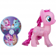 My Little Pony Pinkie Pie svietiaci