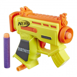 Nerf Microshots Fortinte AR-L