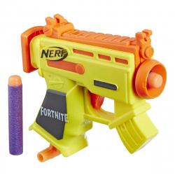 Nerf Microshots Fortin AR-L